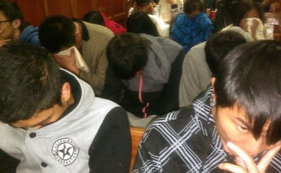 Malaysia trục xuất gần 100 đối tượng lừa đảo từ Trung Quốc