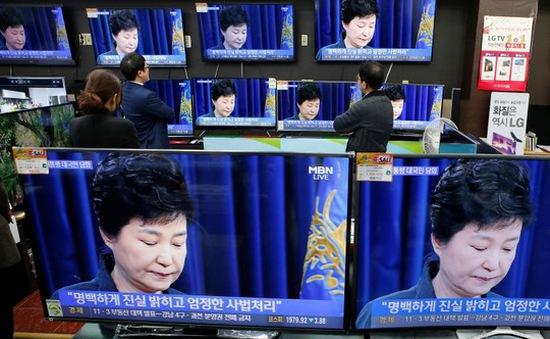 Tổng thống Hàn Quốc chấp nhận điều tra nếu cần thiết