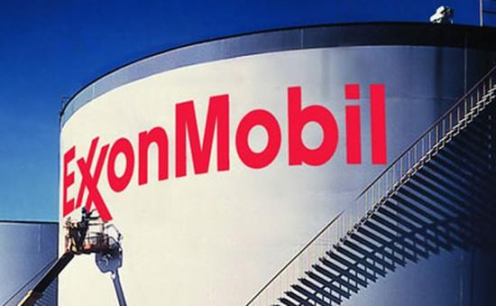 Cửa đã mở cho đại gia dầu khí Exxon Mobil