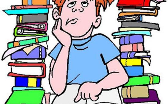 Giúp trẻ từ bỏ thói quen học vẹt