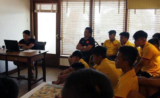 U16 Việt Nam mổ băng trận thua Nhật Bản 1-7, chuẩn bị đối đầu Australia