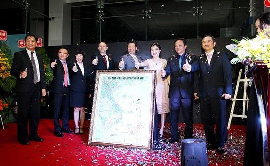 GM Việt Nam mở thêm đại lý Chevrolet 3S thứ 22
