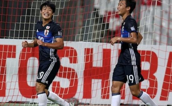 U19 Nhật Bản đáng sợ tới mức nào?