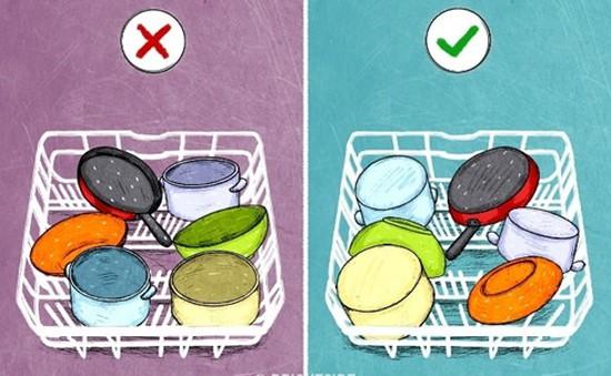 Mẹo bảo dưỡng đồ dùng nhà bếp không phải ai cũng biết