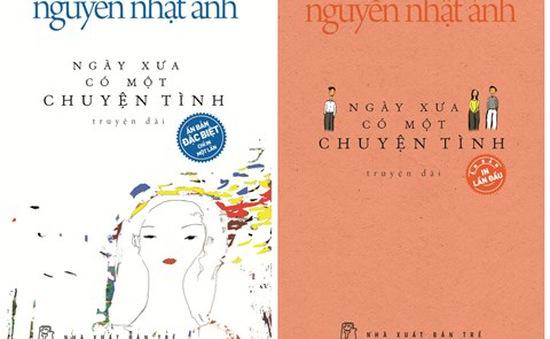 Sách mới của Nguyễn Nhật Ánh sẽ in 80.000 bản