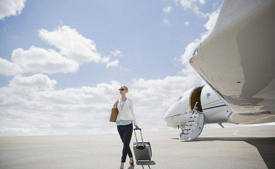 Hé lộ cuộc sống sang chảnh của khách VIP trên các chuyến bay