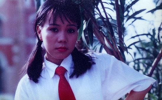 """Ngắm loạt ảnh """"một thời tuổi trẻ"""" của Việt Hương"""
