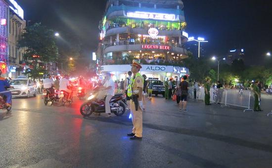 11 người thiệt mạng vì tai nạn giao thông trong ngày 2/9