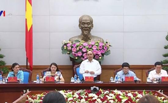 Hội LHPN Việt Nam cần đổi mới hoạt động thực chất hơn nữa