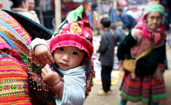 91% phụ nữ vùng cao tự sinh con tại nhà