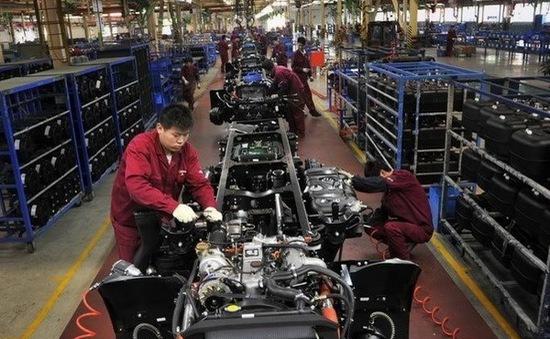 Trung Quốc sẽ điều chỉnh giảm hoạt động đầu tư ra nước ngoài