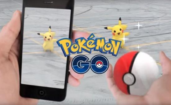 Nhà hàng kiếm bộn tiền nhờ chiêu hút Pokémon để thực khách đến... bắt