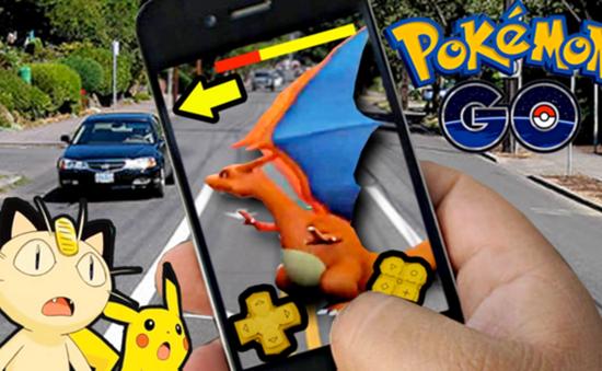 Cổ phiếu hãng Nintendo tăng 56% nhờ Pokemon Go