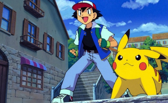 Đạt cấp độ giới hạn, người chơi Pokémon GO xin xóa tài khoản