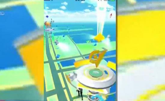 Cảnh báo mã độc tấn công khi tải ứng dụng Pokémon GO giả mạo