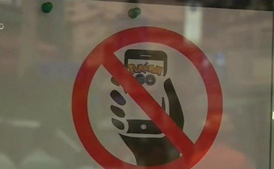 Campuchia cấm chơi Pokémon GO tại bảo tàng Tuol Sleng