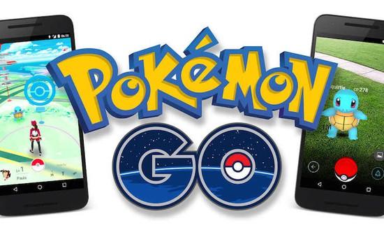 """Pokémon GO đã """"tấn công"""" nước Mỹ như thế nào?"""