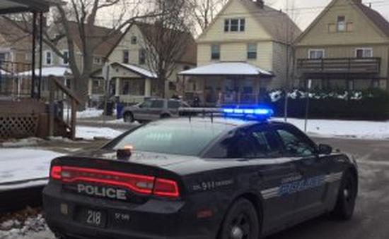 Mỹ: Bé trai 2 tuổi thiệt mạng sau khi nghịch súng
