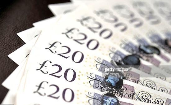 Anh: Tăng trưởng có thể giảm còn 1,4% vào năm 2017