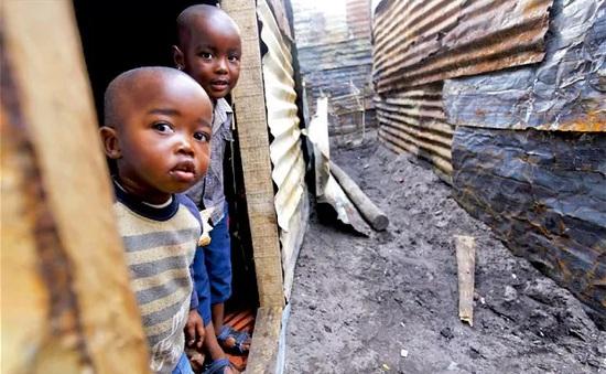Hàng chục triệu trẻ em Mỹ Latin sống trong nghèo đói