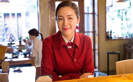 Nữ hoàng nước mắt Choi Ji-woo trở lại với phim về tình yêu và mạng xã hội