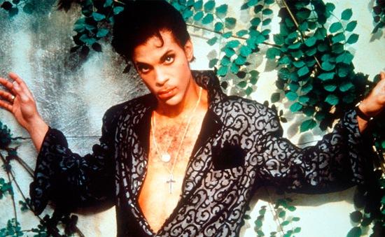 Huyền thoại Prince được vinh danh tại LHP Cannes 2016