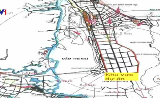 Hoãn siêu dự án lọc dầu 20 tỷ USD tại Bình Định