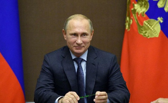 Nga rút các đơn vị chủ lực ra khỏi Syria