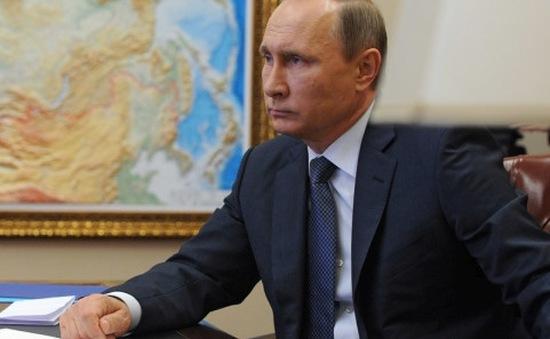 Nghị sĩ Nga kêu gọi hủy bỏ Hiệp ước Hữu nghị và đối tác với Ukraine