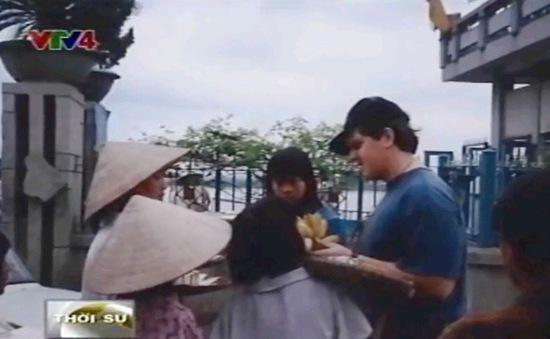 Phóng viên nước ngoài - Người bạn thân thiết của Việt Nam