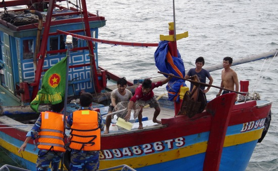 Bà Rịa-Vũng Tàu phát hiện 19 vụ vi phạm hành lang tuyến ống khí