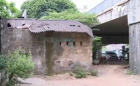 Quảng Trị: Dự án treo hơn 20 năm, dân khổ trăm bề