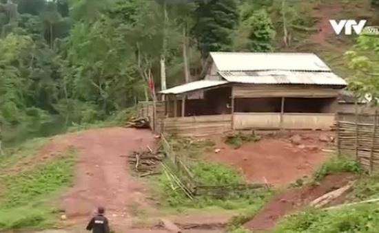 Quảng Bình: Người dân vùng biên gặp khó mở rộng đất sản xuất