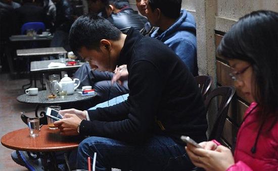 Việt Nam – Thị trường màu mỡ cho quảng cáo di động