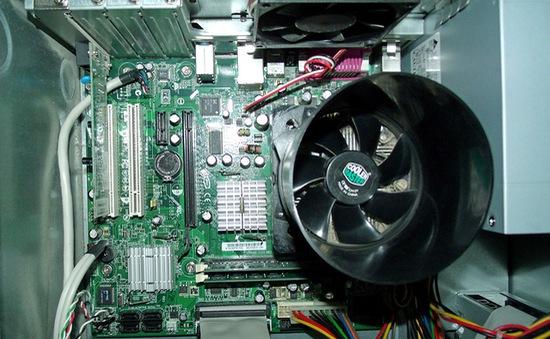 7 tác nhân gây hại cho phần cứng máy tính có thể bạn chưa biết
