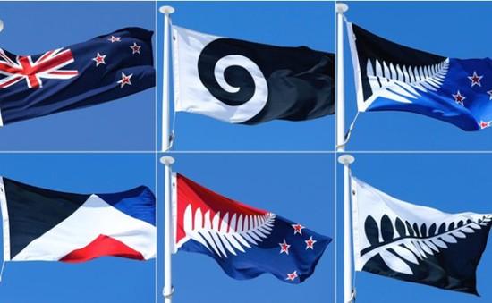 Người dân New Zealand bỏ phiếu lựa chọn quốc kỳ