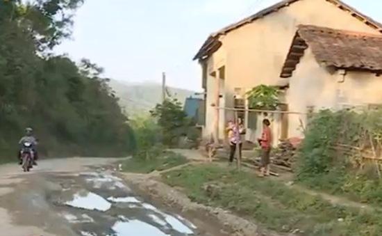 Lạng Sơn: Quốc lộ hàng chục năm vẫn là… đường đất