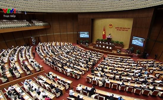 """ĐBQH Nguyễn Bá Sơn: """"Thu hút đầu tư giữa các địa phương đang mang tính chạy đua"""""""
