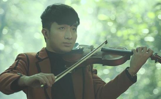 Nghệ sĩ violin Hoàng Rob: Sẵn sàng đi cả khi… đang ngủ!