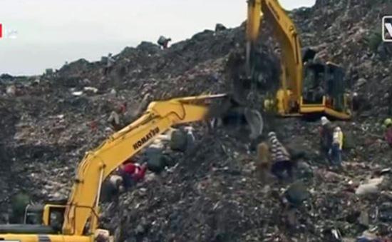Biến rác thải thành nhiên liệu cho xe máy