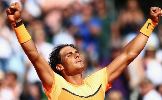 """Nadal chạm trán Monfils ở CK Monte Carlo: Chờ """"thiên đường"""" thứ 9"""