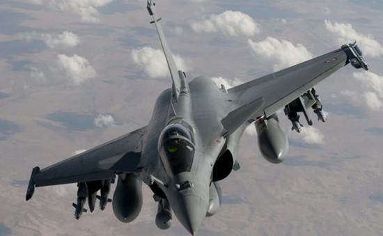 Qatar mua 24 máy bay chiến đấu của Pháp