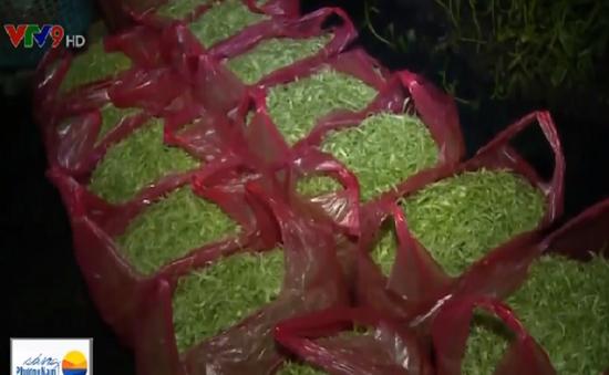 """24 quận, huyện TP.HCM rà soát kinh doanh thực phẩm """"bẩn"""""""