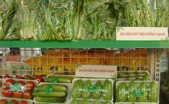 Chứng nhận VietGap - Nỗ lực tạo nông sản chất lượng cao