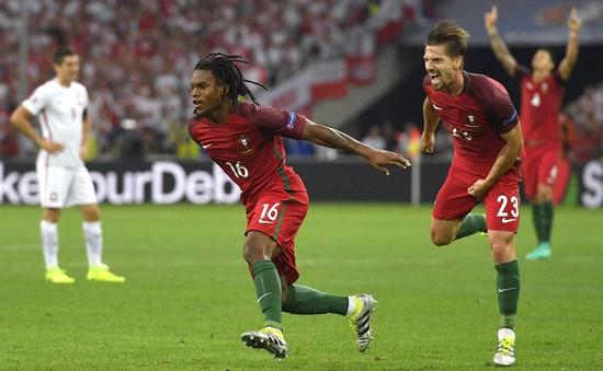 Những sao trẻ gây ấn tượng mạnh tại EURO 2016