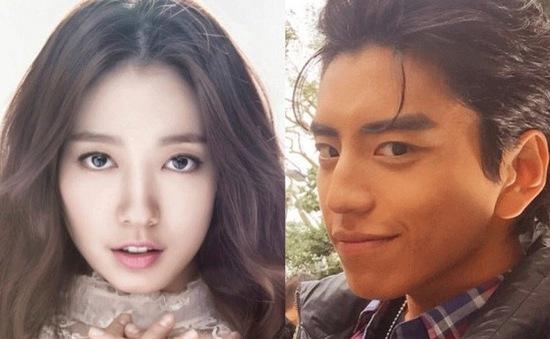 Park Shin Hye là tình đầu của ngôi sao xứ Đài