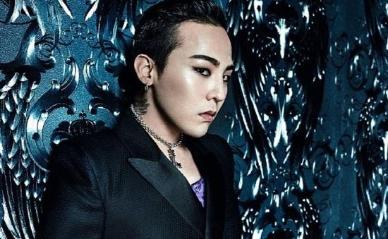 G-Dragon quyến rũ đến nghẹt thở trên tạp chí Vogue
