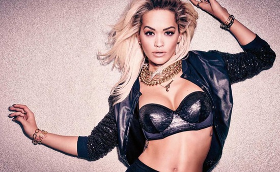 Rita Ora ngồi ghế host America's Next Top Model