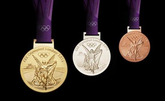 """Mỹ: Huy chương Olympic """"oằn lưng"""" cõng thuế"""