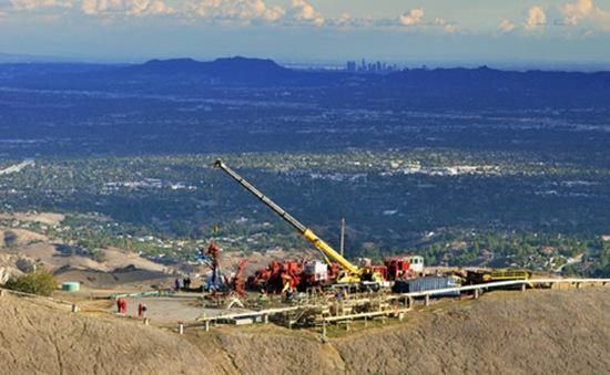Mỹ: Bang California ban bố tình trạng khẩn cấp do rò rỉ khí gas